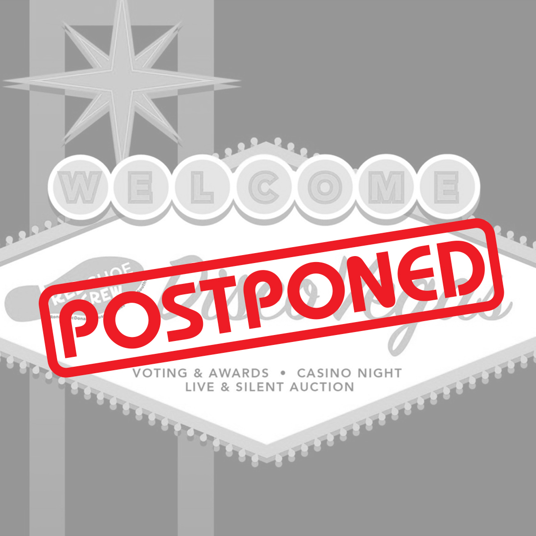 RMHC Red Shoe Shindig Postponed